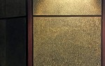 0316-Hyatt Cologne Brass panels - Messing - Paneele