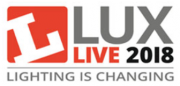 LUX LIVE 2018 Lighting is changing